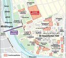 Universität will Brücke durch Naturschutzgebiet