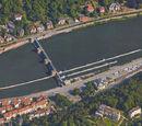 Schleusenanlage Heidelberg