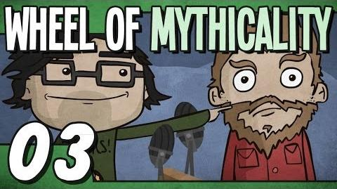 Wheel Of Mythicality Episode 3 Apples Vs Oranges