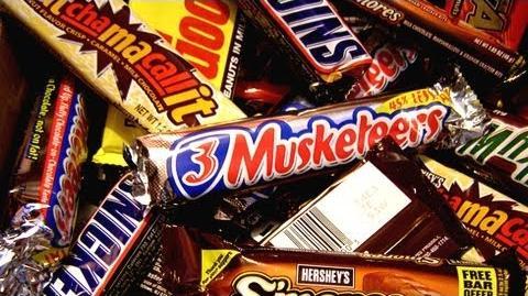 Best Candy Bar Ever