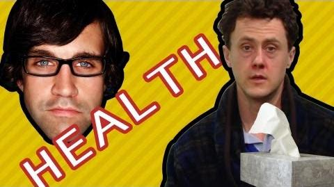 HEALTH ISSUES! FT. LINK NEAL (Just Shut Up! 4)