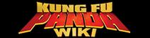 Kung Fu Panda Wiki Wordmark