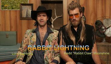 Rabbit lighting Pic 01