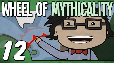 Link Is A Weatherman (Wheel of Mythicality - Ep