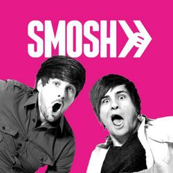 Smosh Logo
