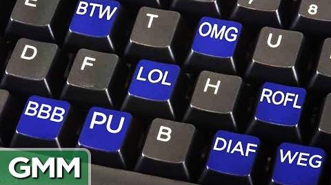 The FBI's Internet Slang List