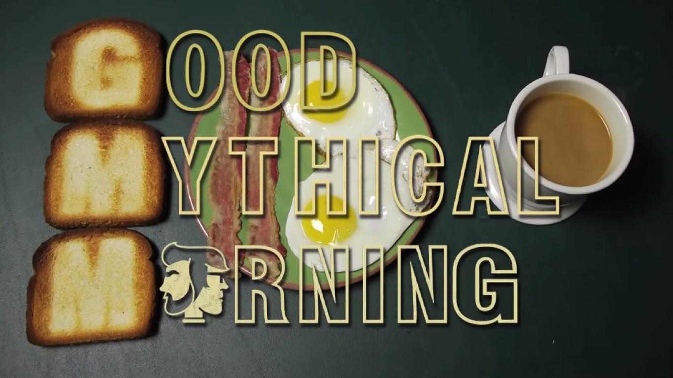 Season 1 (Good Mythical Morning) | Rhett and Link Wiki