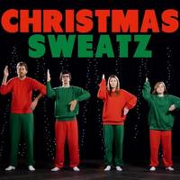 Christmas Sweatz Single Cover