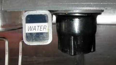 Water Dispensing Tab Song
