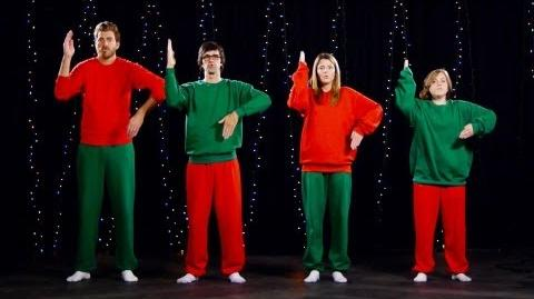 Christmas Sweatz (a Song)
