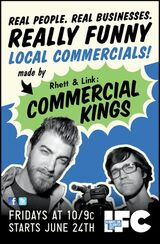 Commercial Kings