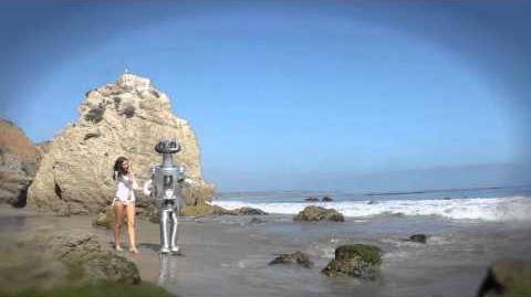 HIDDEN Baconbot Dream Sequence
