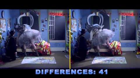 Video - Spot the Differences - ANSWER KEY | Rhett and Link ...