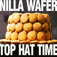 Nilla Wafer Top Hat Time Single Cover