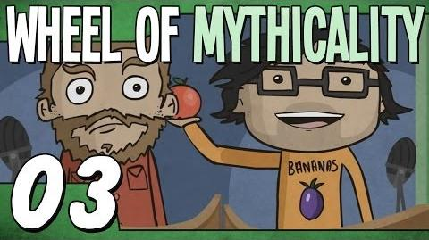 Apples vs. Oranges (Wheel of Mythicality - Ep