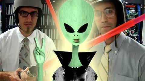 The S.E.T.I. Song - Rhett & Link-1
