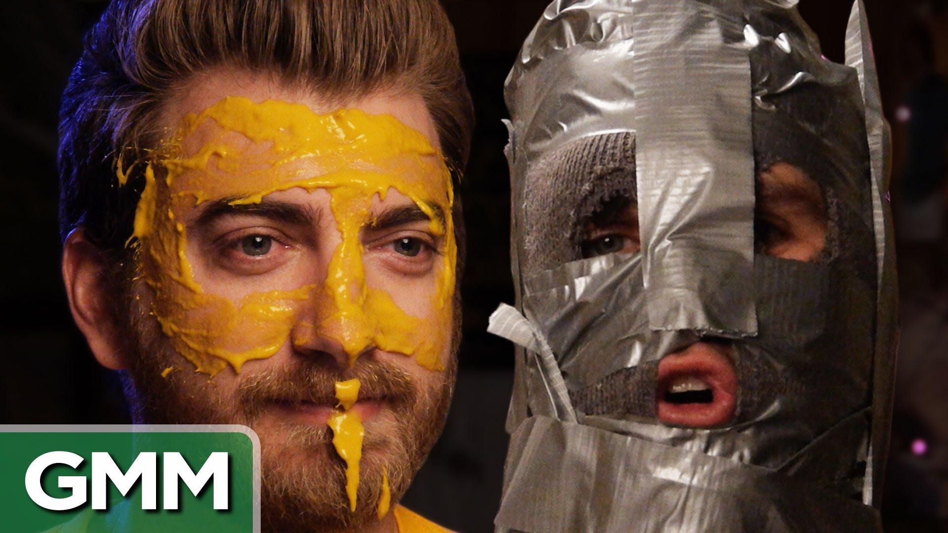 the mask full movie free youtube