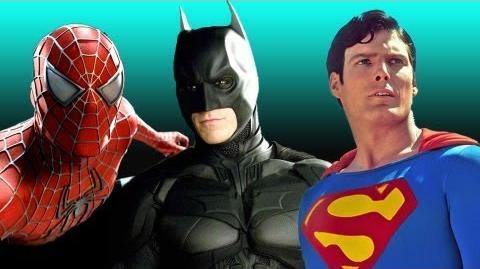 Best Superhero Ever