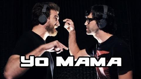 Yo Mama So