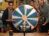 Wheel of Mythicality