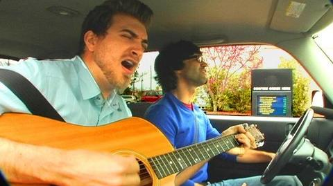 The Fast Food Folk Song Rhett And Link Wiki Fandom Powered By Wikia