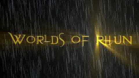 The Worlds of Rhun By Baaleos - 2008