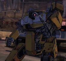 Loaderbot3