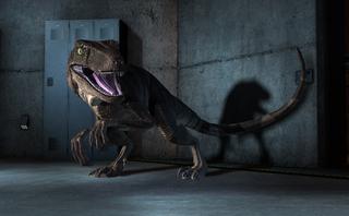Raptor JPTG