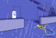 Sneaky Spirits Arcade