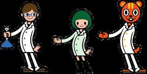 Love Lab Scientists