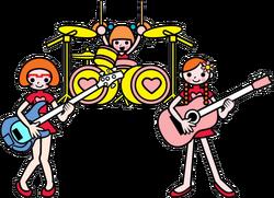 Drum Girls-0
