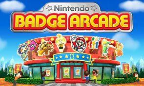 Nintendo BadgeArcadeImgeng