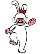 Bunny Commander