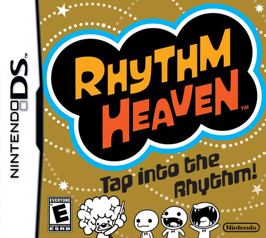 File:Rhythm heaven box art.jpg