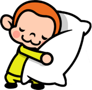 Pajama Monkey
