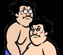 Sumo Bros