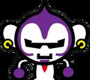MAN-K