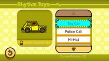 Rhythm Toys Fever