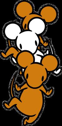 Mice hiest