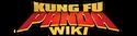 Kung Fu Panda wordmark