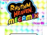 Rhythm Heaven Megamix Demo