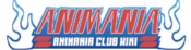 Animania Club Wiki wordmark