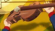 Marie's Violin