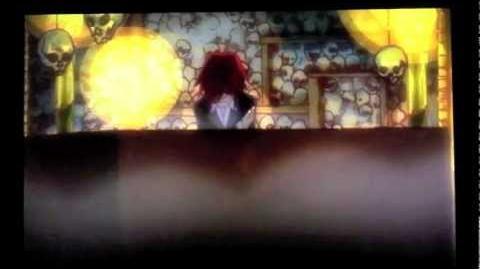 Rhythm Thief & the Emperor's Treasure - Scene 1 The Mystere Incident