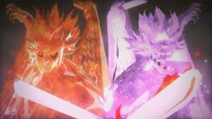 Two Brother Susanoo