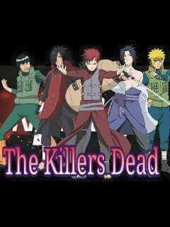 The Killers dead