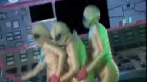 Ufo Porno
