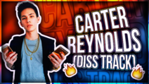 Carterreynoldsdisstrack