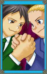 04 - 同盟卡