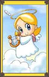04 - 天使卡